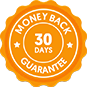 money back within 15 days